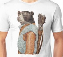 Hunter Unisex T-Shirt