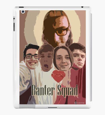 GTA Banter Squad iPad Case/Skin