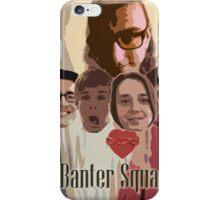 GTA Banter Squad iPhone Case/Skin