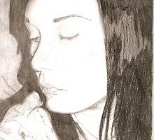 Katie Rose. by DianaChristine