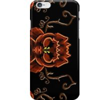 Painted Wild Rose 03 iPhone Case/Skin