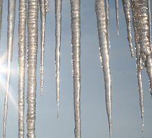 Ice Star  by ofeelia