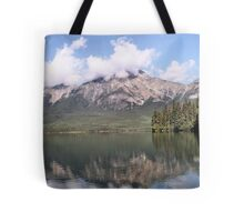 Natures Work Of Art Tote Bag
