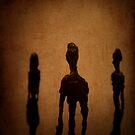 Trio by Catherine Mardix