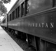 Powhatan by bpottorff