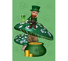 Where is My Pot of Gold Photographic Print