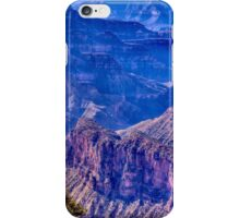 ALittle Green in a Forest of Rock iPhone Case/Skin