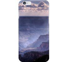 Storm Cloud Rising iPhone Case/Skin