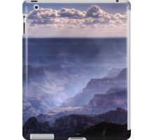 Storm Cloud Rising iPad Case/Skin