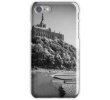 Mont St Michel iPhone Case/Skin