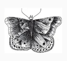Harry Styles butterfly tattoo One Piece - Short Sleeve