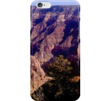 The Lone Cloud iPhone Case/Skin