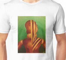 Split to the Core Unisex T-Shirt