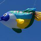 """""""Go fly a kite!"""" by Nancy Richard"""