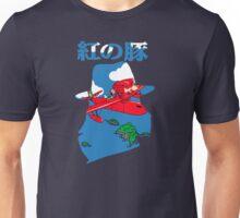 Pig Hero Unisex T-Shirt