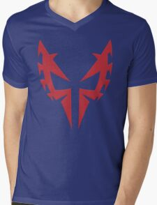 SpiderMan 2099 Mens V-Neck T-Shirt