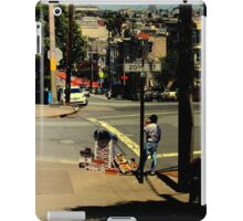 Boxes And Boxes iPad Case/Skin