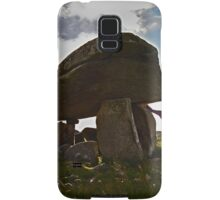 Kilclooney Dolmen, County Donegal Samsung Galaxy Case/Skin