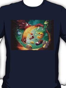 Rayman Legends - Dragon T-Shirt