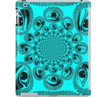 Watching Eye iPad Case/Skin