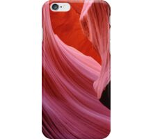 Lady in Red iPhone Case/Skin