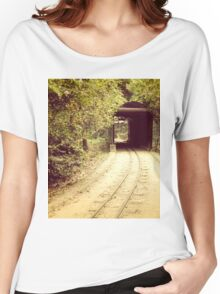 Tunnel & track Women's Relaxed Fit T-Shirt
