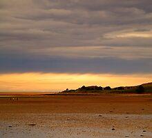 Low Tide by WatscapePhoto