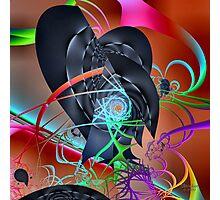 'Dali-scape' Photographic Print