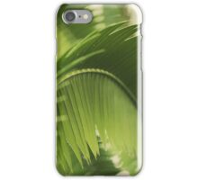 The Green Light #2 iPhone Case/Skin