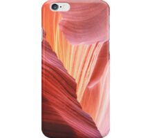 The Great Divide iPhone Case/Skin