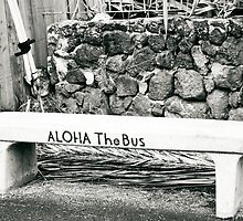 Aloha the bus by ryanthomas
