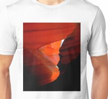 Two Windows Unisex T-Shirt