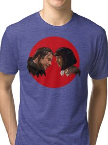 You've found somebody special Tri-blend T-Shirt