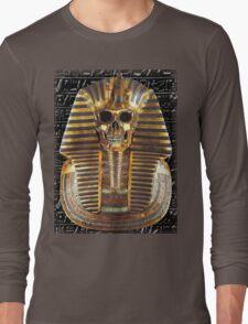Undead Pharaoh Long Sleeve T-Shirt