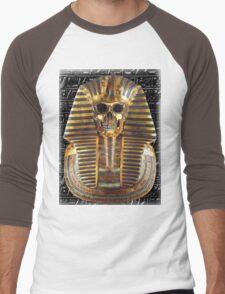 Undead Pharaoh Men's Baseball ¾ T-Shirt