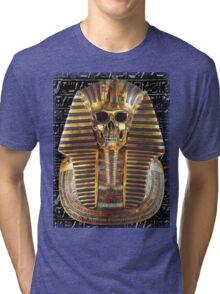 Undead Pharaoh Tri-blend T-Shirt