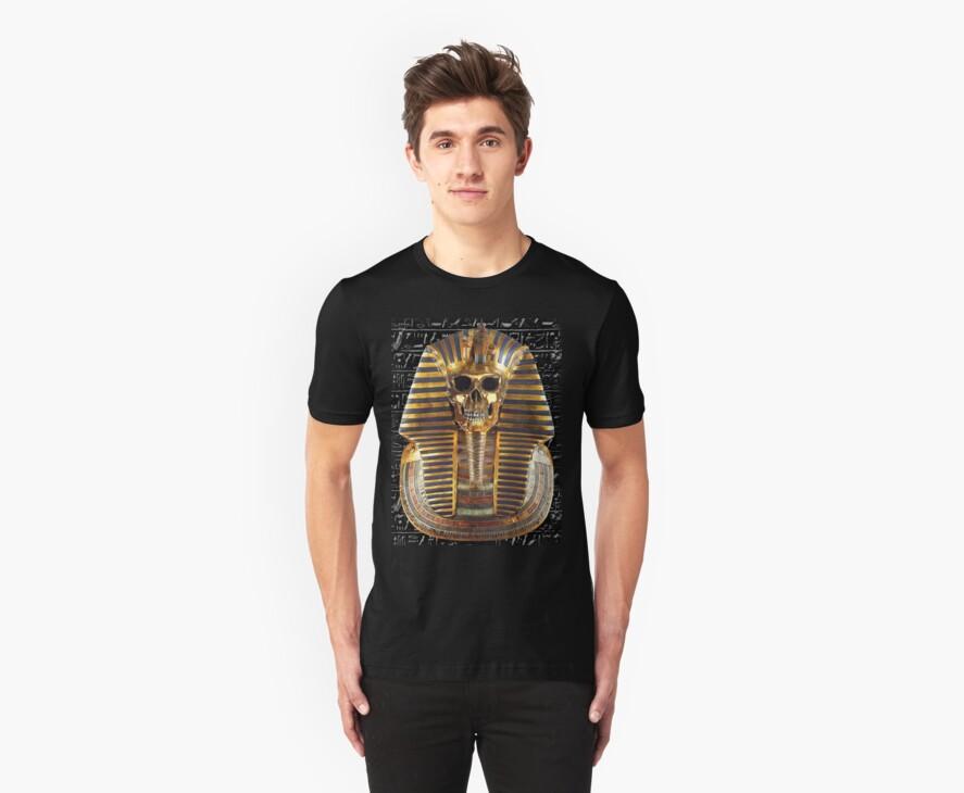 Undead Pharaoh by dashinvaine