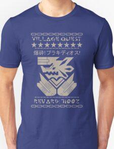 Monster Hunter Required - Brachydios T-Shirt