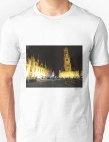 Bruges-Belfort T-Shirt