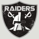 Go Raiders  by superiorgraphix