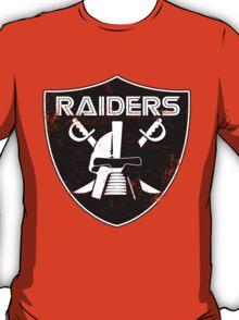 Go Raiders  T-Shirt
