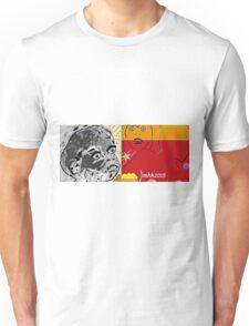 whoop whoop whoop-de-doo n lah-di-dah 2 Unisex T-Shirt
