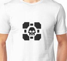 Portal - Fratricide (Black) Unisex T-Shirt