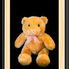 Huggy Bear by Donna Adamski