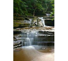 Buttermilk Creek Photographic Print