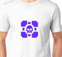 Portal - Fratricide (Blue) Unisex T-Shirt