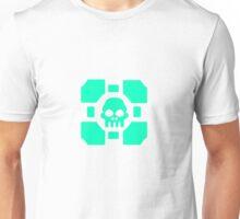 Portal - Fratricide (Light Blue) Unisex T-Shirt