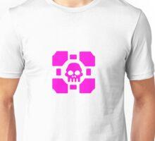 Portal - Fratricide (Pink) Unisex T-Shirt