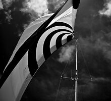 Come Sail Away by Nick  Cardona