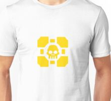 Portal - Fratricide (Yellow) Unisex T-Shirt